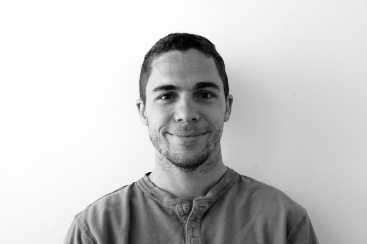 Kevin Byrum, Staffing Coordinator